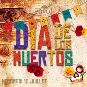 MEXICO – DIA DE LOS MUERTOS