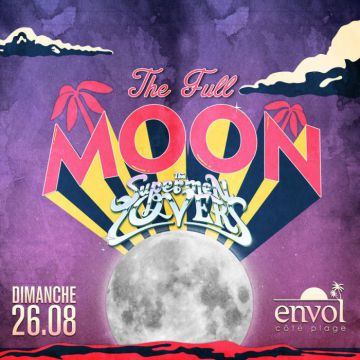 THE FULL MOON